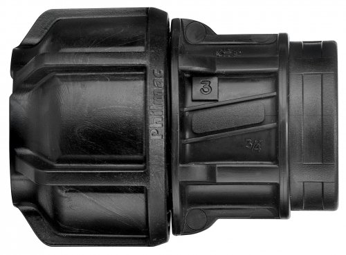 End Connector