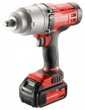 Square Drive Impact Wrench