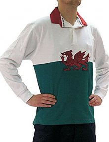 Welsh Rugby Alternative