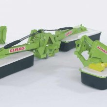 Claas Disco Triple Mowers