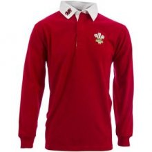Welsh Rugby Home