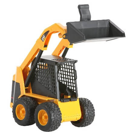 CAT Mini Loader