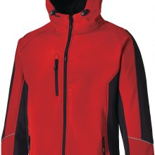 dickes softshell jacket