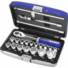 Expert Socket Set