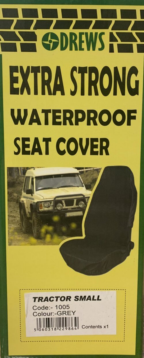 Seat Cover Tractor Small