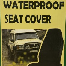 Seat Cover Tractor Large