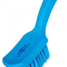 Blue Hand Brush