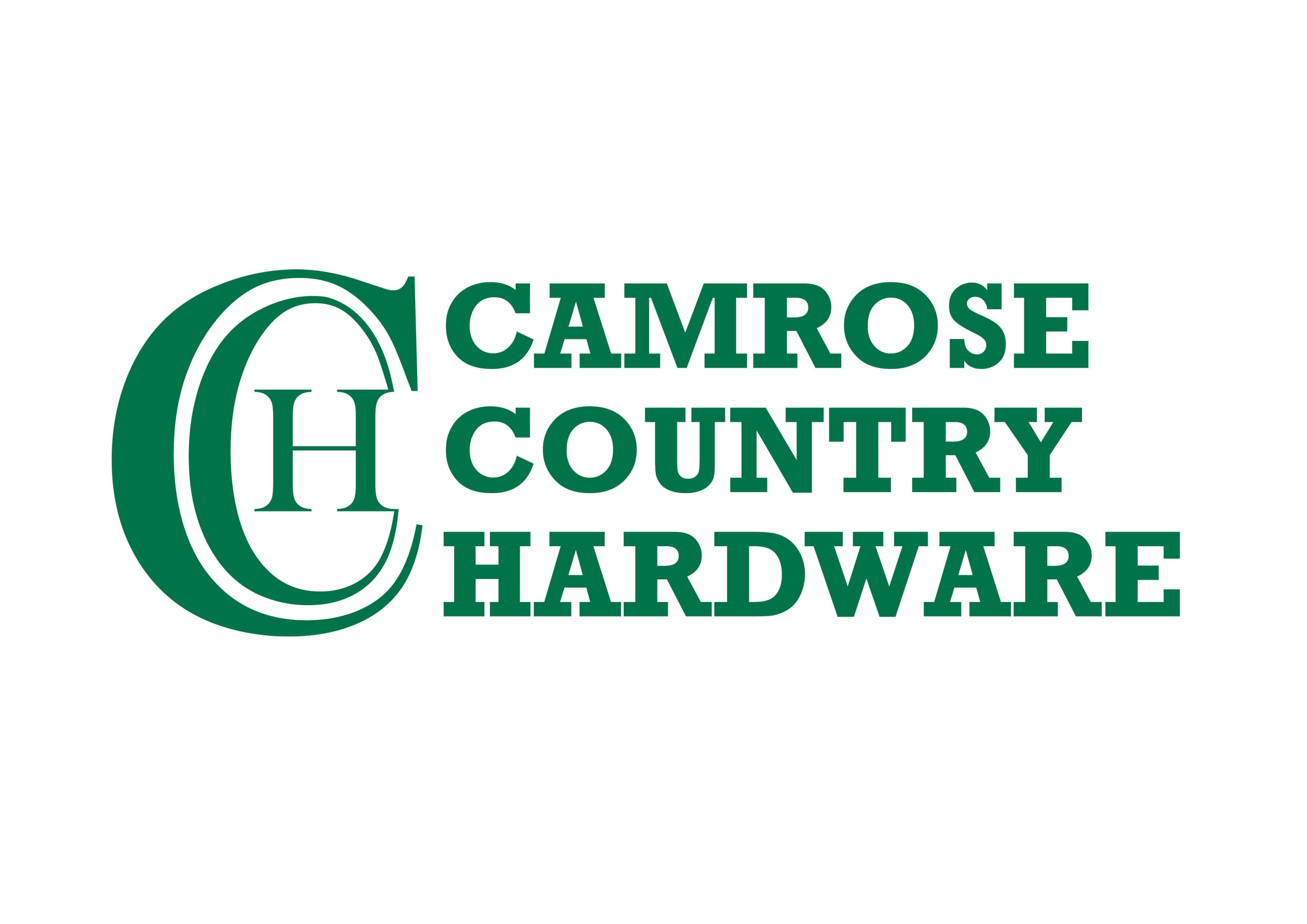 Camrose Country Hardware