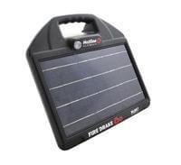 Fire Drake Solar Energisers