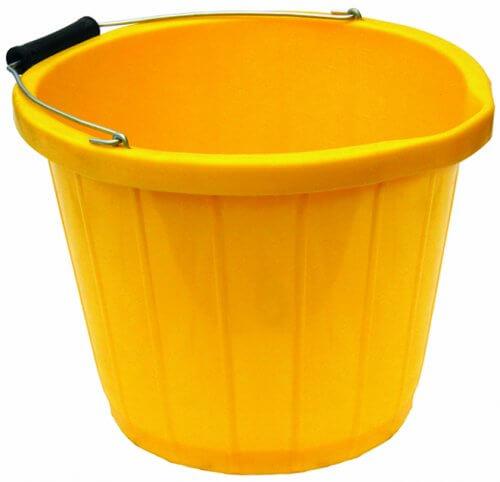 3 Gal Stadium Bucket