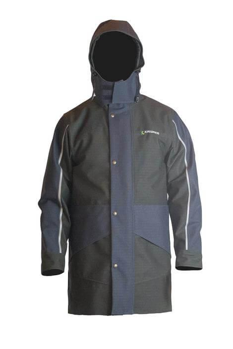 Kaiwaka Jacket